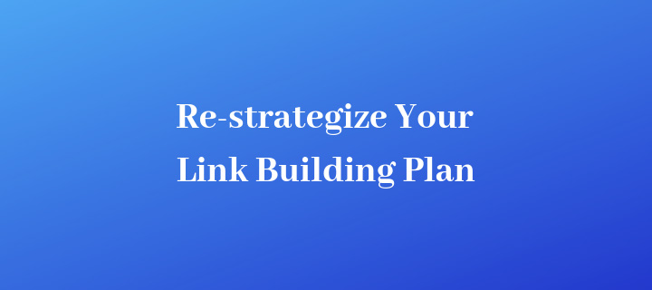 Link Building Plan